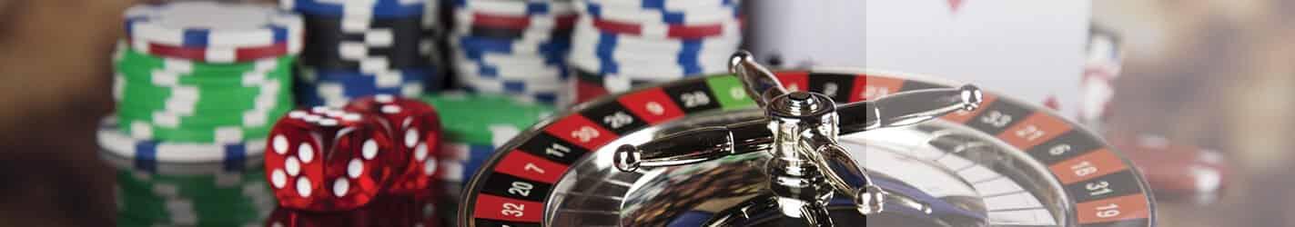 Kasinopelit Netissä