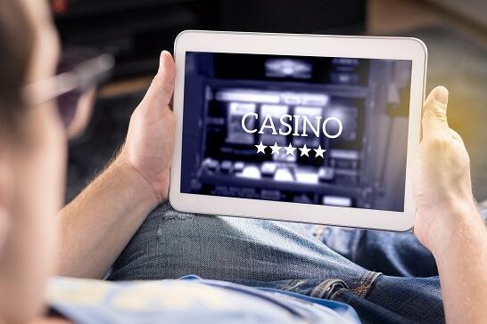 Live kasinopelit